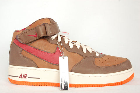 Air Force 1 Thanksgiving