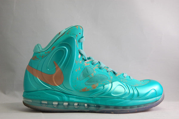 Hyperposite Statue of Liberty