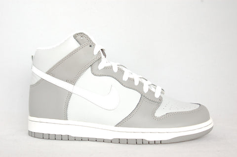 Nike Dunk High Neutral Grey