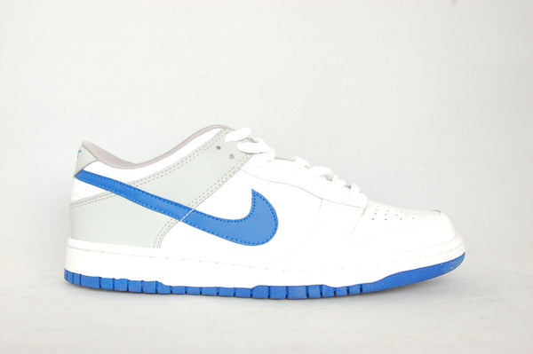 Nike Dunk Low White/Blue