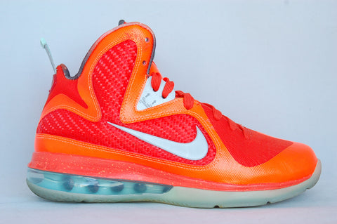 Lebron 9 Big Bang GS