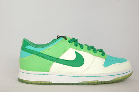 Nike Dunk Low Glow In The Dark GS