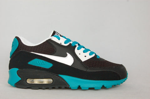 Air Max 90 Radiant Emerald