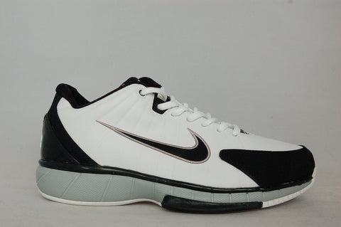 Nike Total Package Low White/Black WMNS