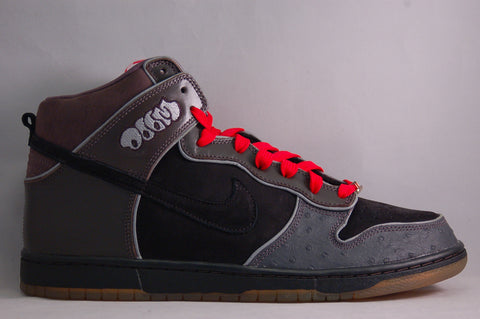 NIke Dunk High SB MF Doom