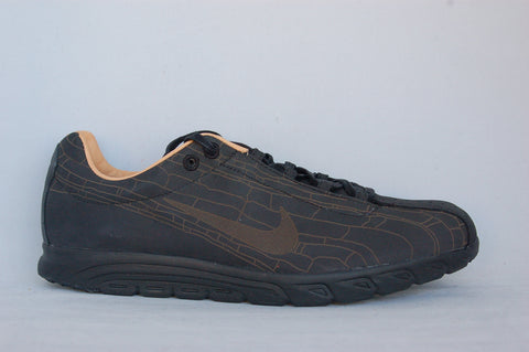 Nike Mayfly Black
