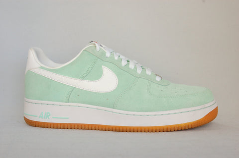 Air Force 1 Arctic Green