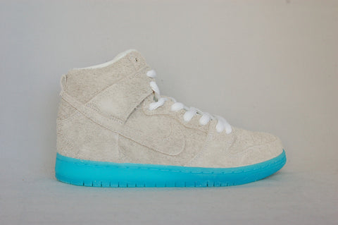 Nike SB Dunk High Chairman Bao