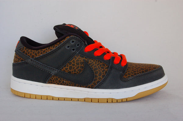 Nike Dunk SB Low Giraffe