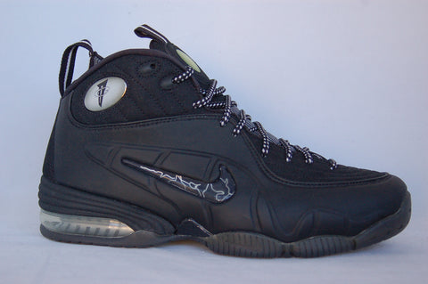 Nike Penny 1/2 Cent Black
