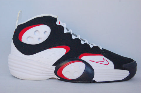 Nike Flight One Chicago