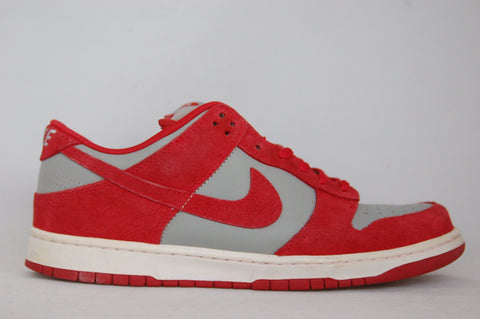 Nike Dunk Low EMB UNLV