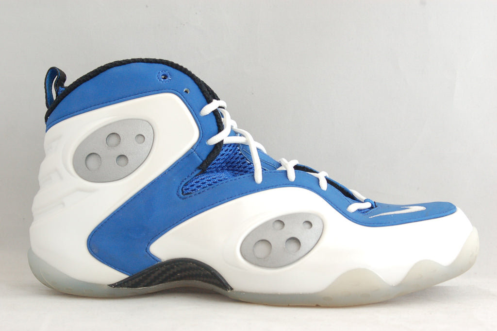 Zoom Rookie Sole Collector