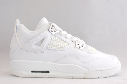 Jordan IV Pure Money GS