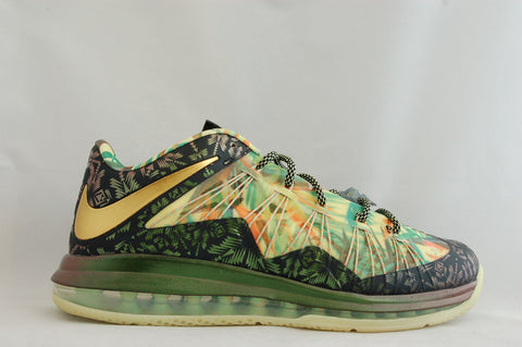 Lebron 10 Champ Pack Low