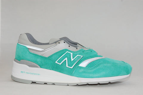 New Balance x Concepts M997 City Rivalry (NYC)