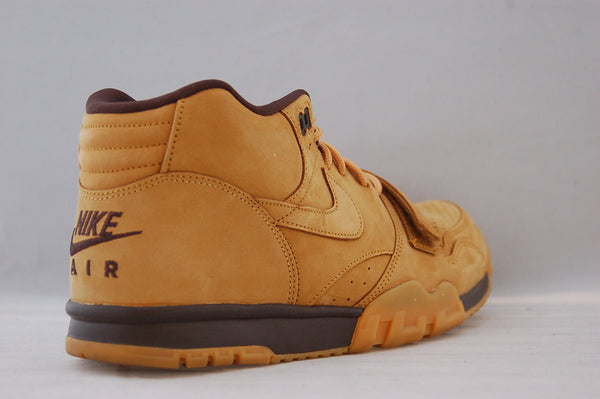 Air Trainer 1 Mid Flax