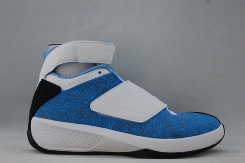 Jordan XX White/Blue GS