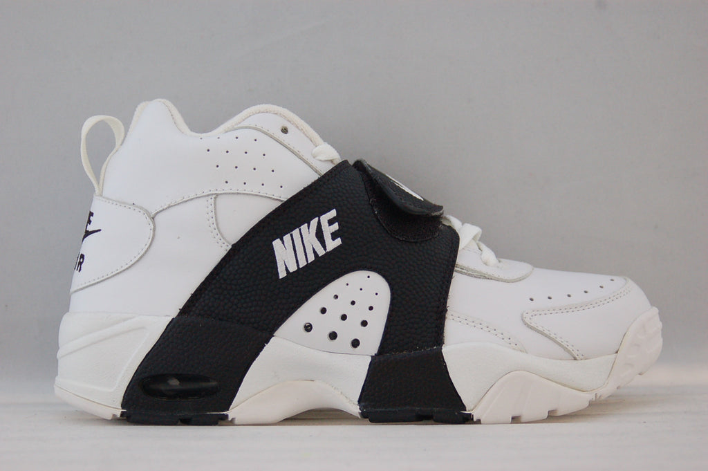 Nike Air Veer White/Black