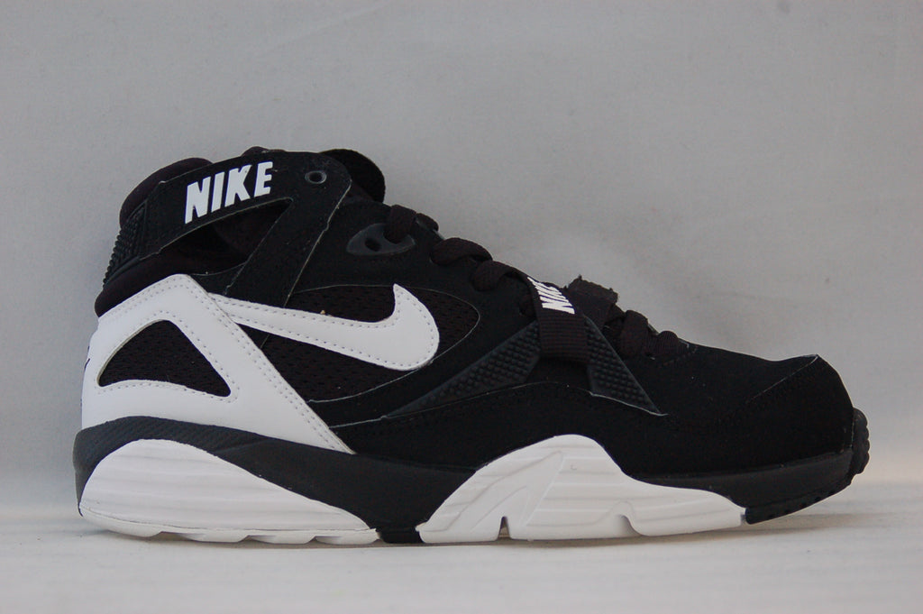 Nike Air Trainer Max Black