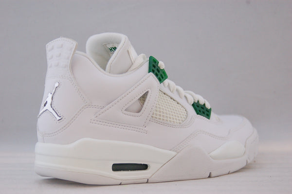 Jordan IV White/Green