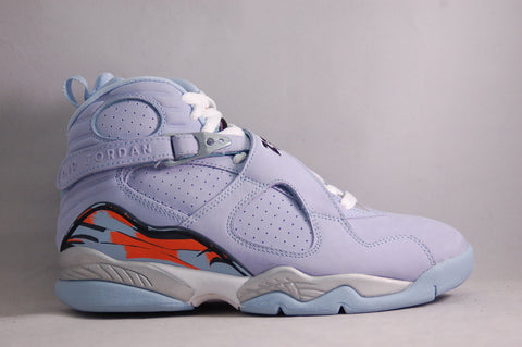 Jordan VIII Womens Ice Blue