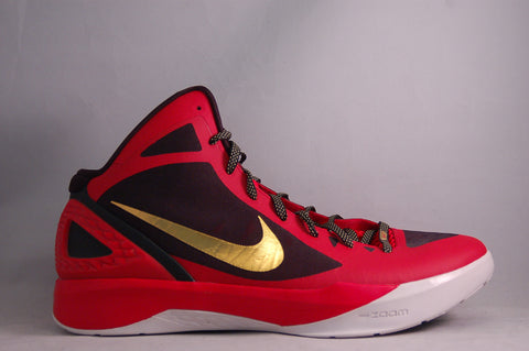Hyperdunk 2011 Miami Heat Finals PE
