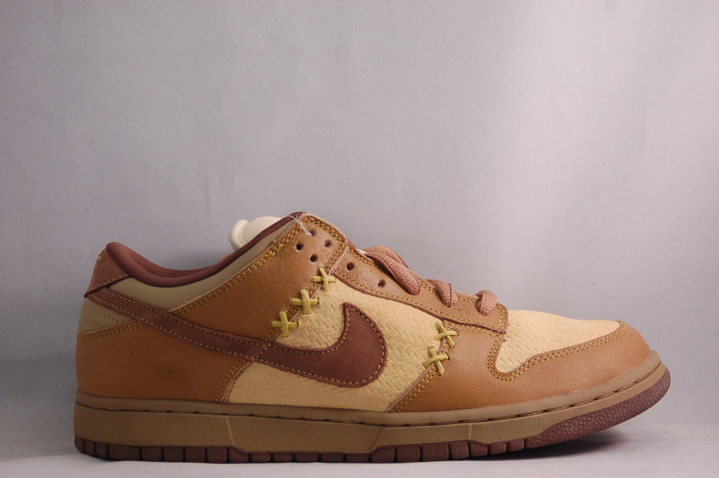 Nike Dunk Low SB Shanghai 2