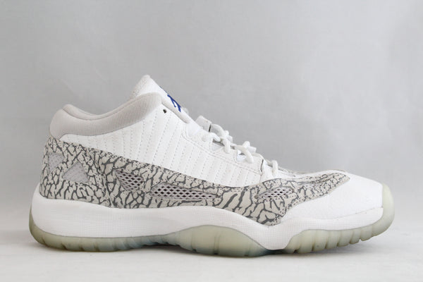 Jordan XI Low IE Cobalt 2015 (GS)