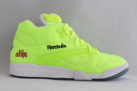 "Reebok Pump Court Victory A life ""Tennis Ball"""