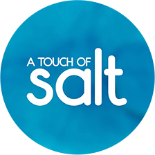 A Touch of Of Salt