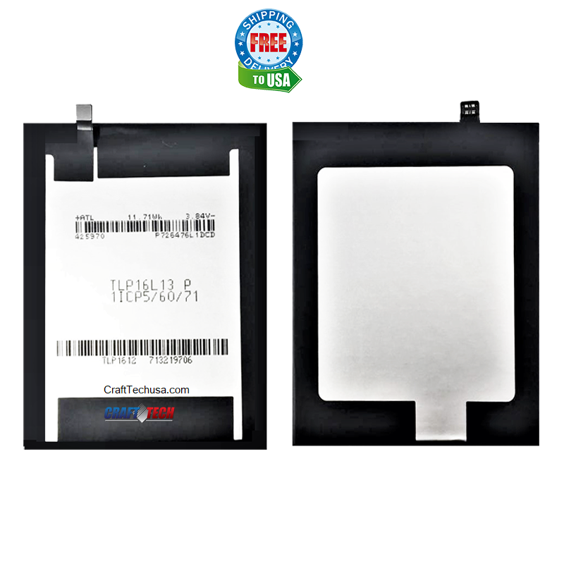 BLU Life One X2 MINI L0130uu Original OEM Li-ion Battery