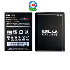 BLU V7 V0430uu  Original OEM Battery C806045280L