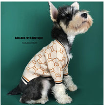Load image into Gallery viewer, Luxury Soft Dog Sweater