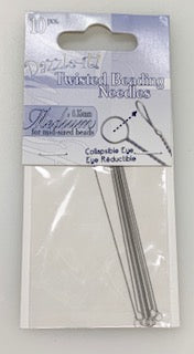 Collapsible Needle