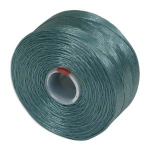 S Lon D Thread - Seafoam Green
