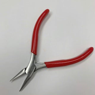 Slimline Chain Nose plier with spring