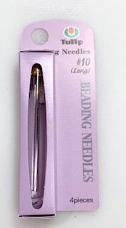 Tulip Beading Needle - Size 10 (long)