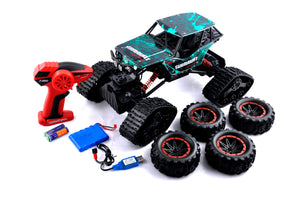Crawler High Speed Off-road Vehicle | Climber Cross Country
