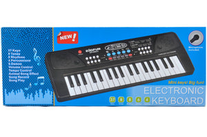 37 Keys Latest Piano Keyboard Toy For Kids | Learn With Fun