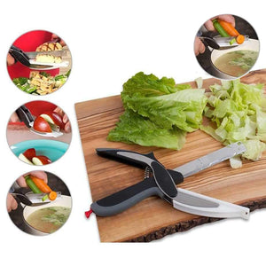 BuyerFan™ Smart Knife