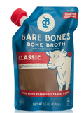 Bare Bones, Beef Bone Broth, 16 oz