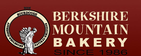 Berkshire Mountain, Pizza BBQ Housatonic MA, 15.5 oz