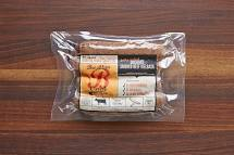Brooklyn Cured, Beef Kielbasa Smoked Uncured Regional, 12 oz