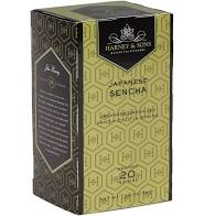 Harney & Sons, Tea Japanese Sencha Local, 20 bags