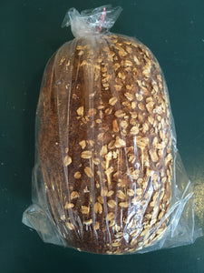 Our Daily Bread, Bread Whole Wheat Pan Loaf, 1.5 lb