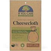 If You Care, Cheesecloth Unbleached, 2 sq yards