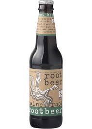 Maine Root, Soda Root Beer Regional, 12 oz