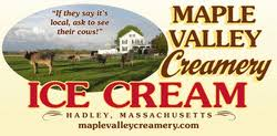 Maple Valley, Ice Cream Coffee Regional, pint