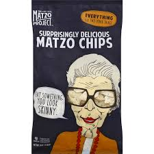 Matzo Project, Chip Everything Regional, 6 oz